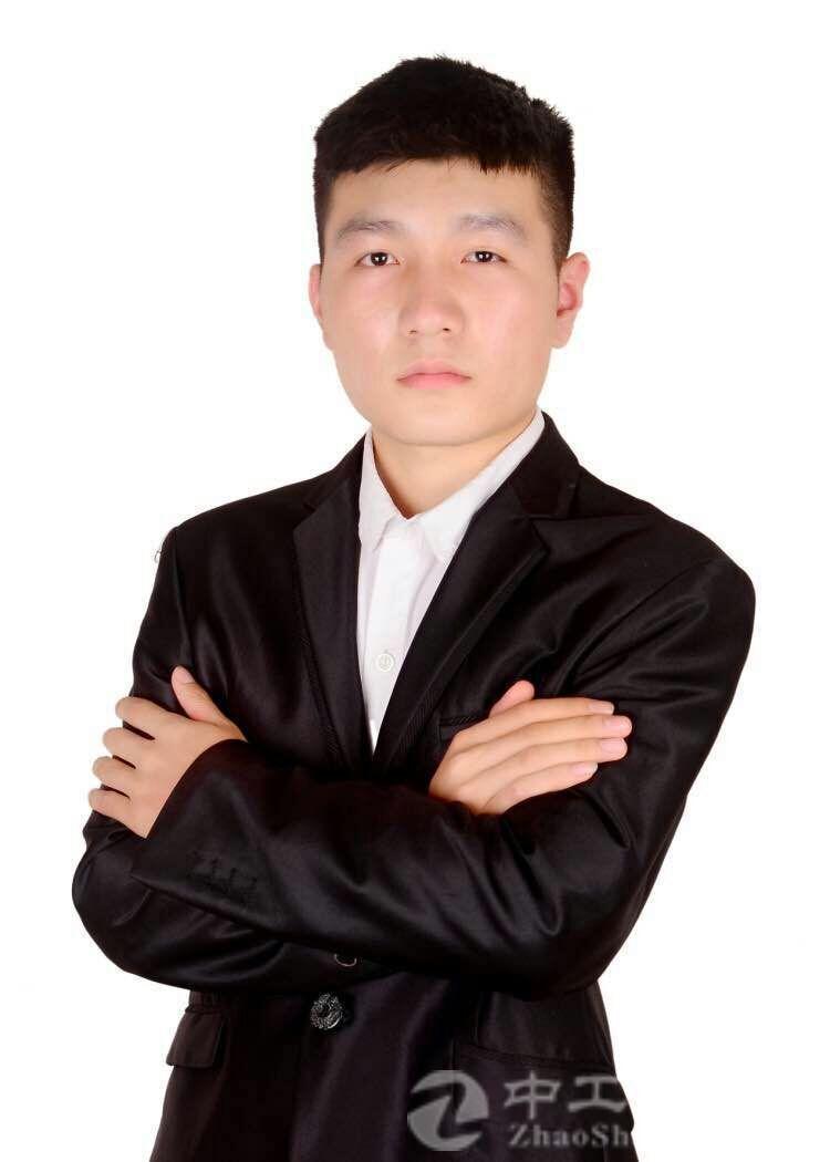 厂房经纪人龚传东