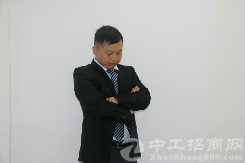 厂房经纪人陈勇兵