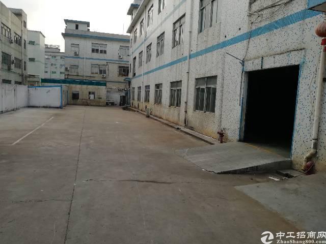龙华清湖小学附近新出独门独院3300平带红本