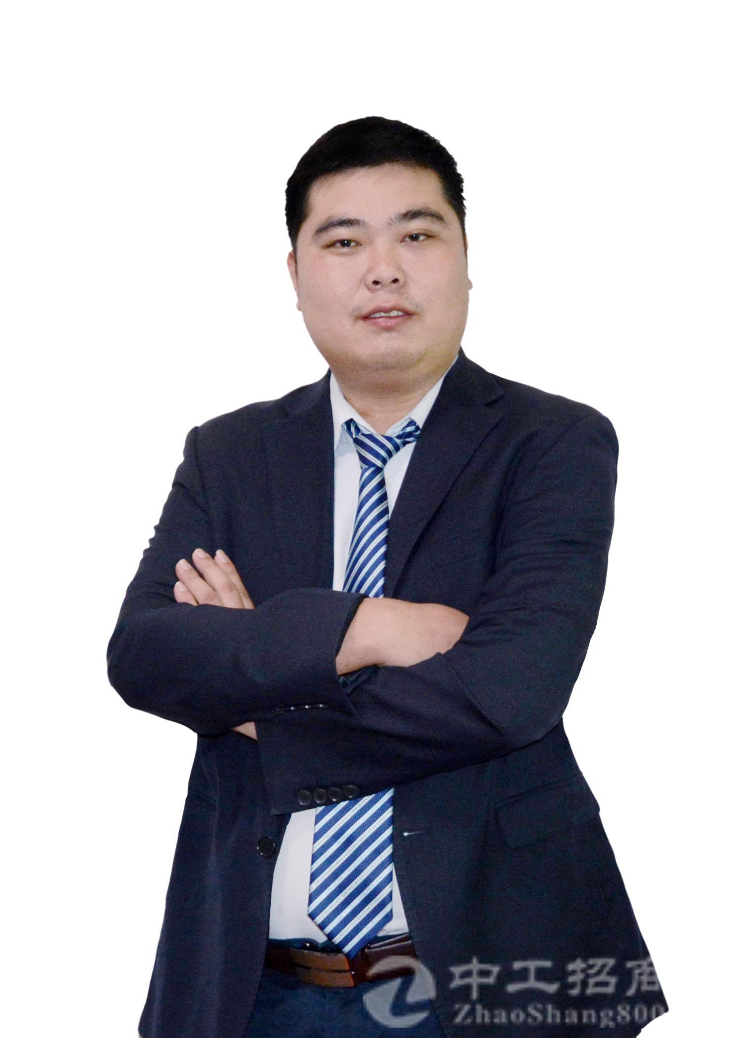 厂房经纪人袁双男