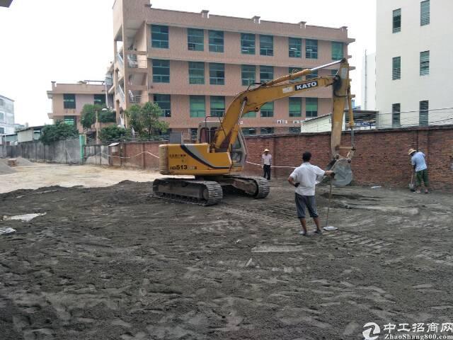 黄江镇独院厂房5000平方米出租