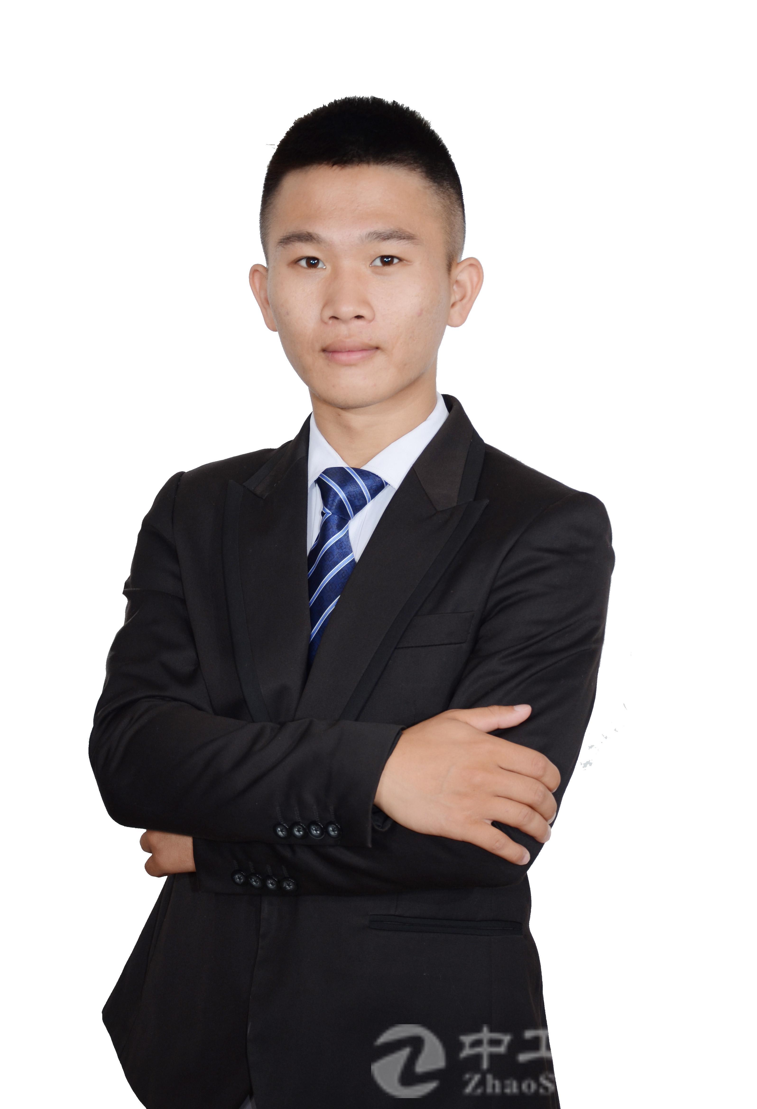 厂房经纪人陈锦江