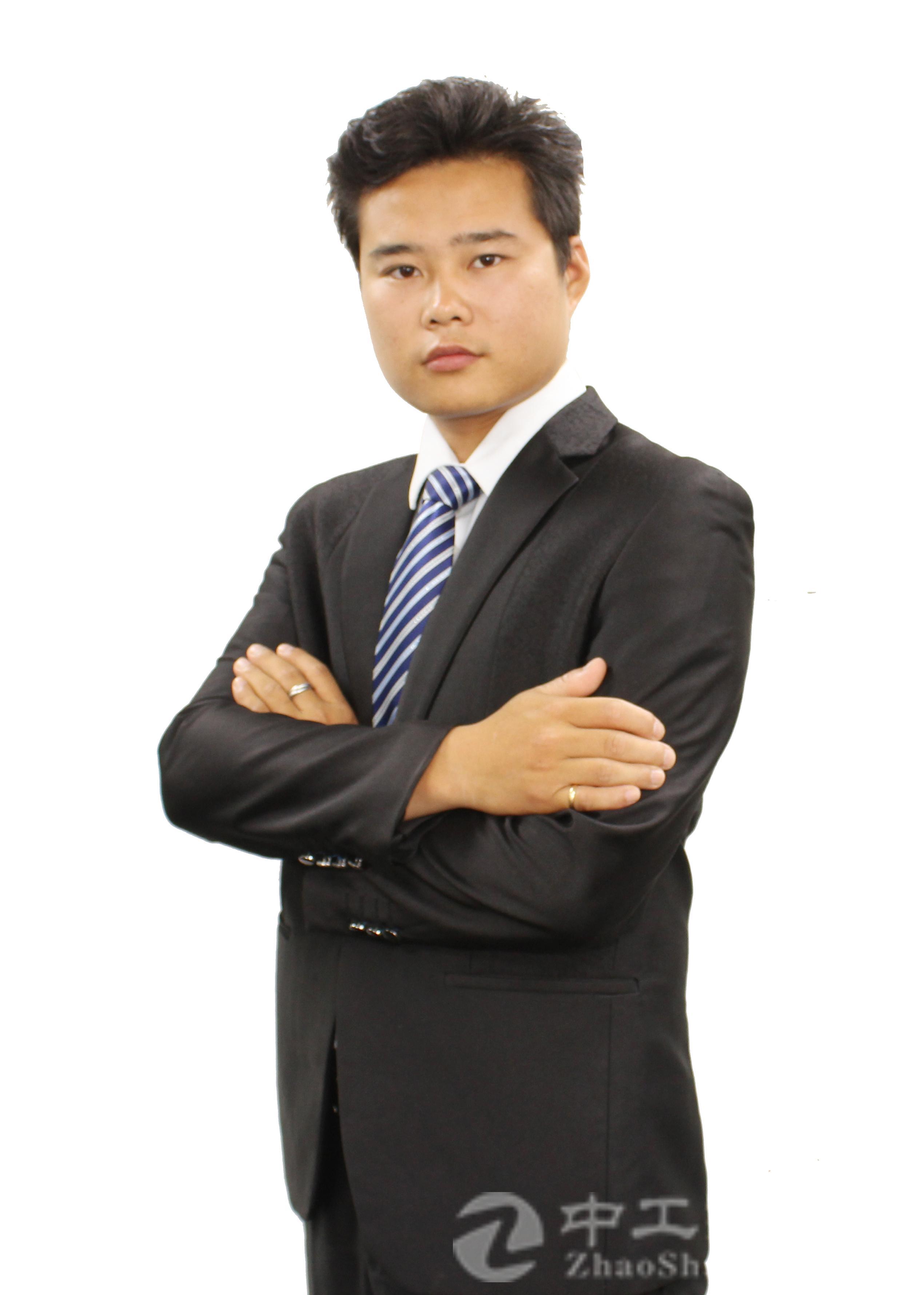 厂房经纪人陶田田