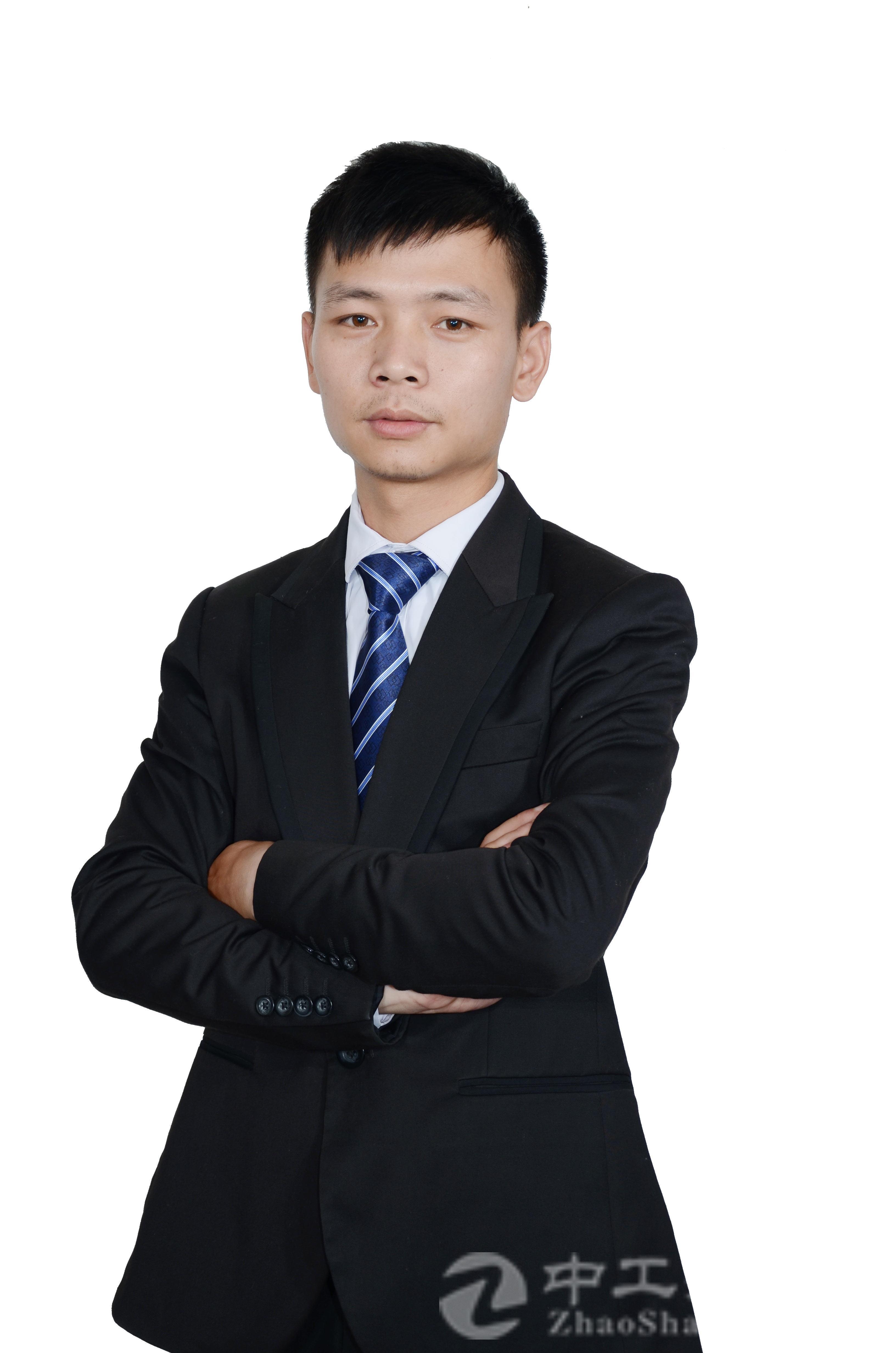 厂房经纪人王佳宾