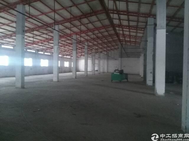 惠阳镇隆钢构厂房租11块