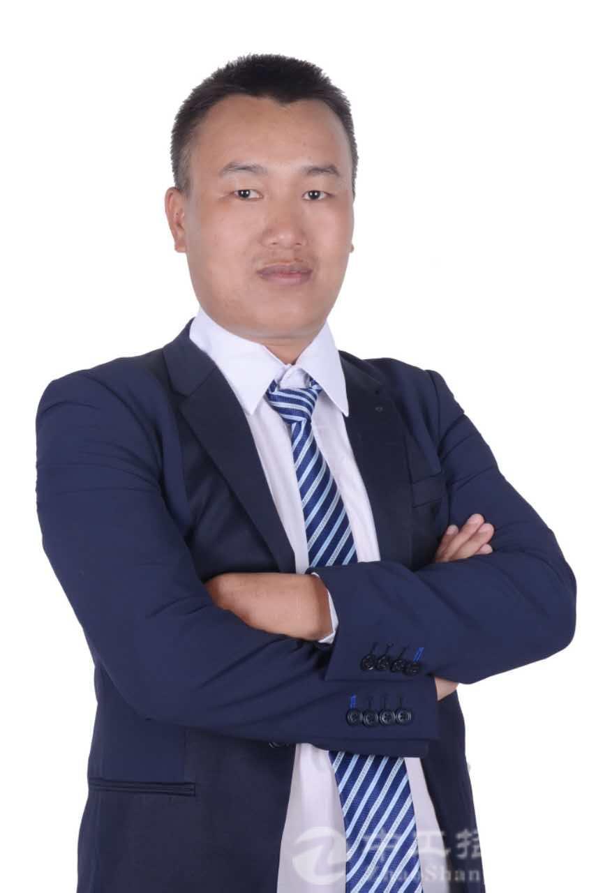 厂房经纪人刘磊