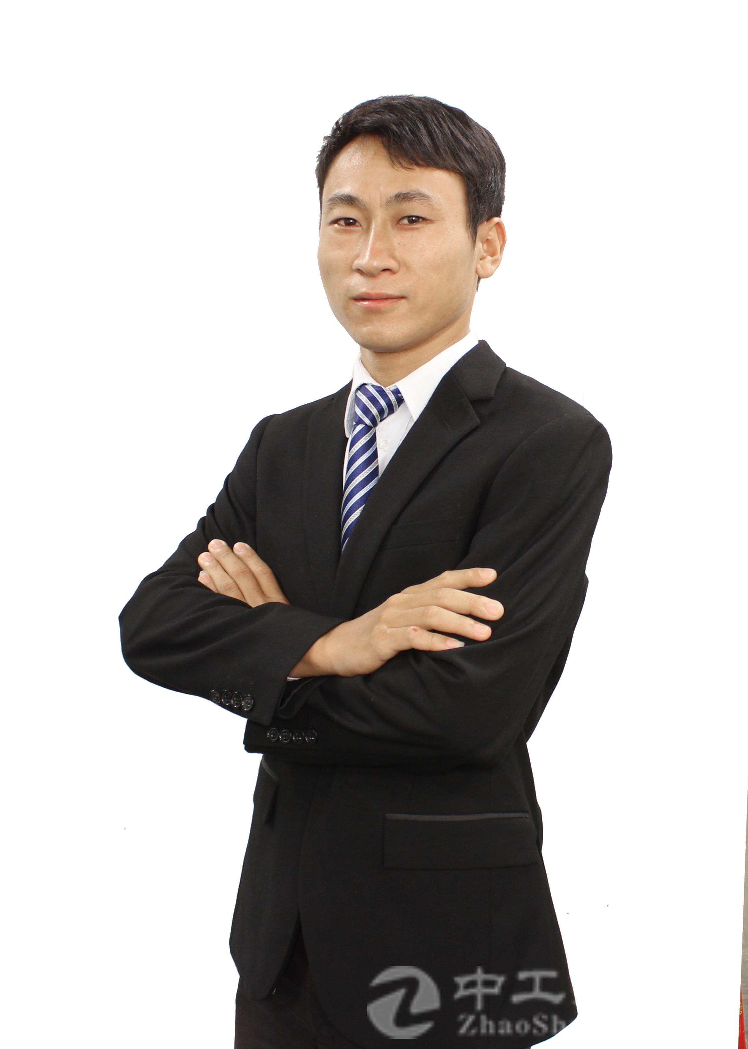 厂房经纪人张文江