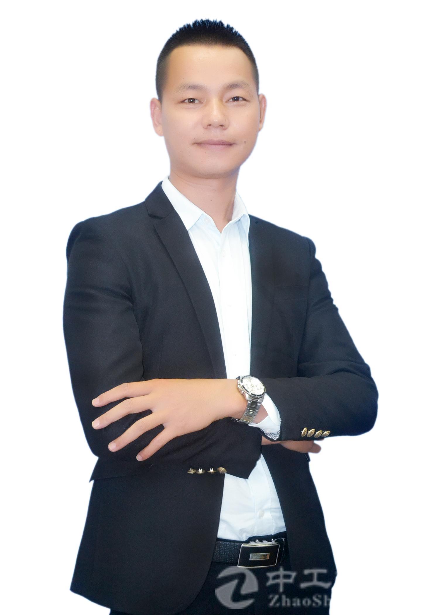 厂房经纪人廖桂冬