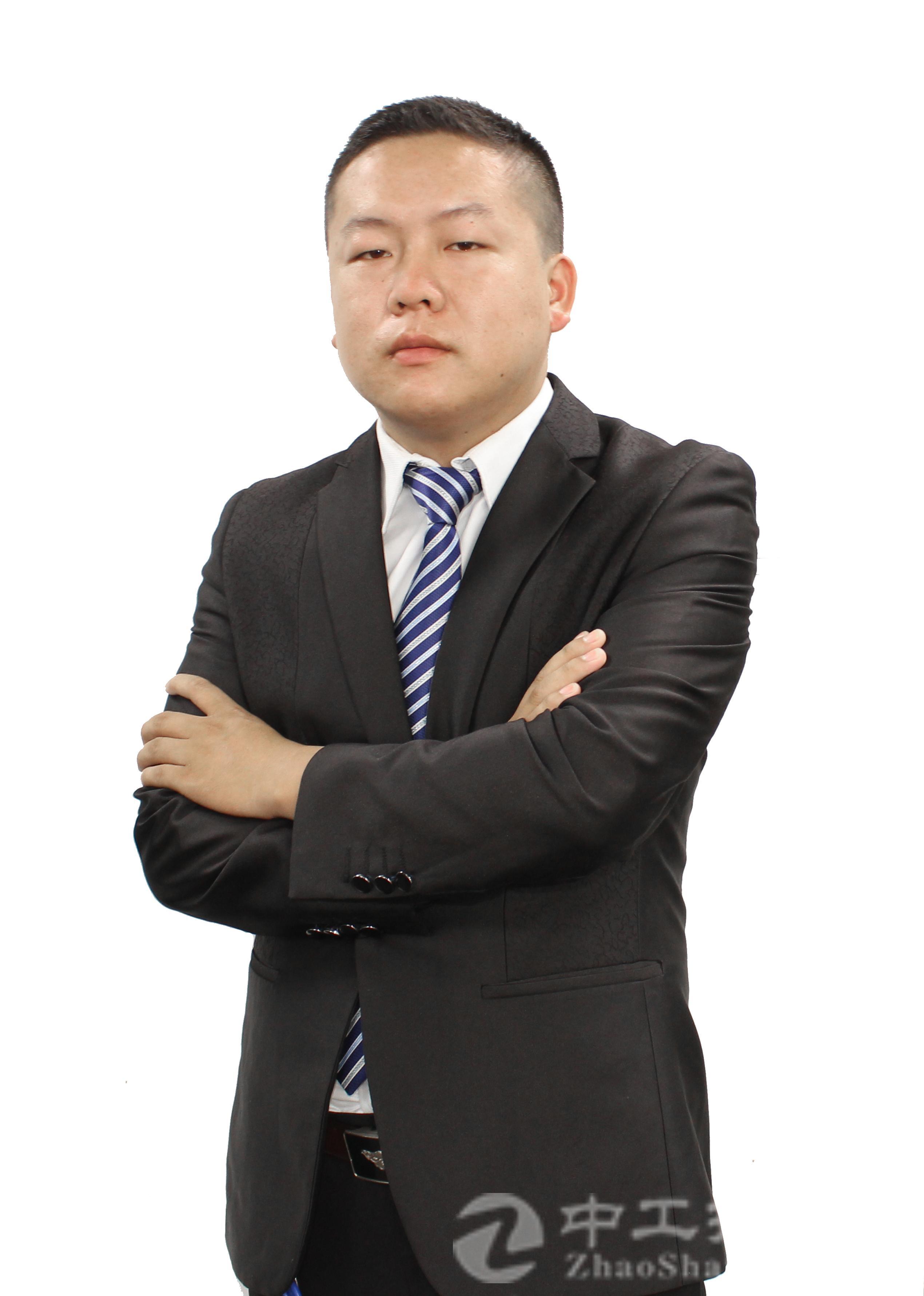 厂房经纪人李帅宾