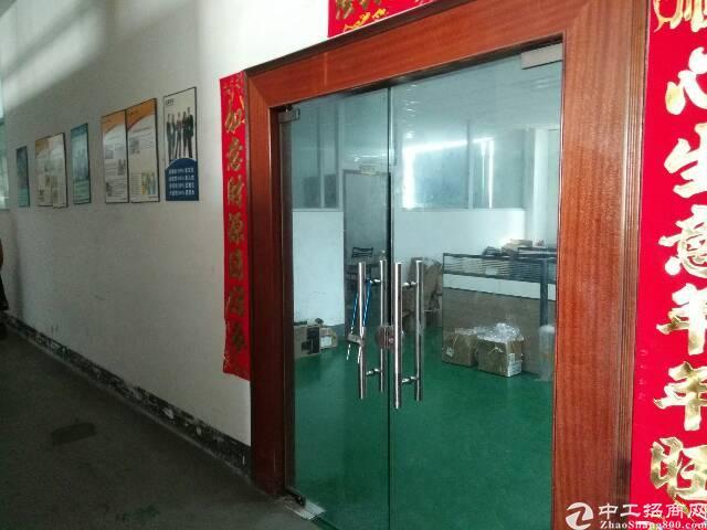 公明带装修1500平厂房招租