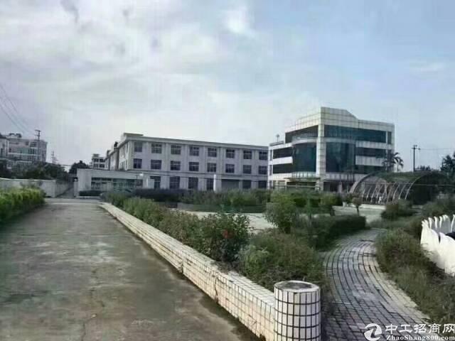 惠州仲恺标准厂房出售