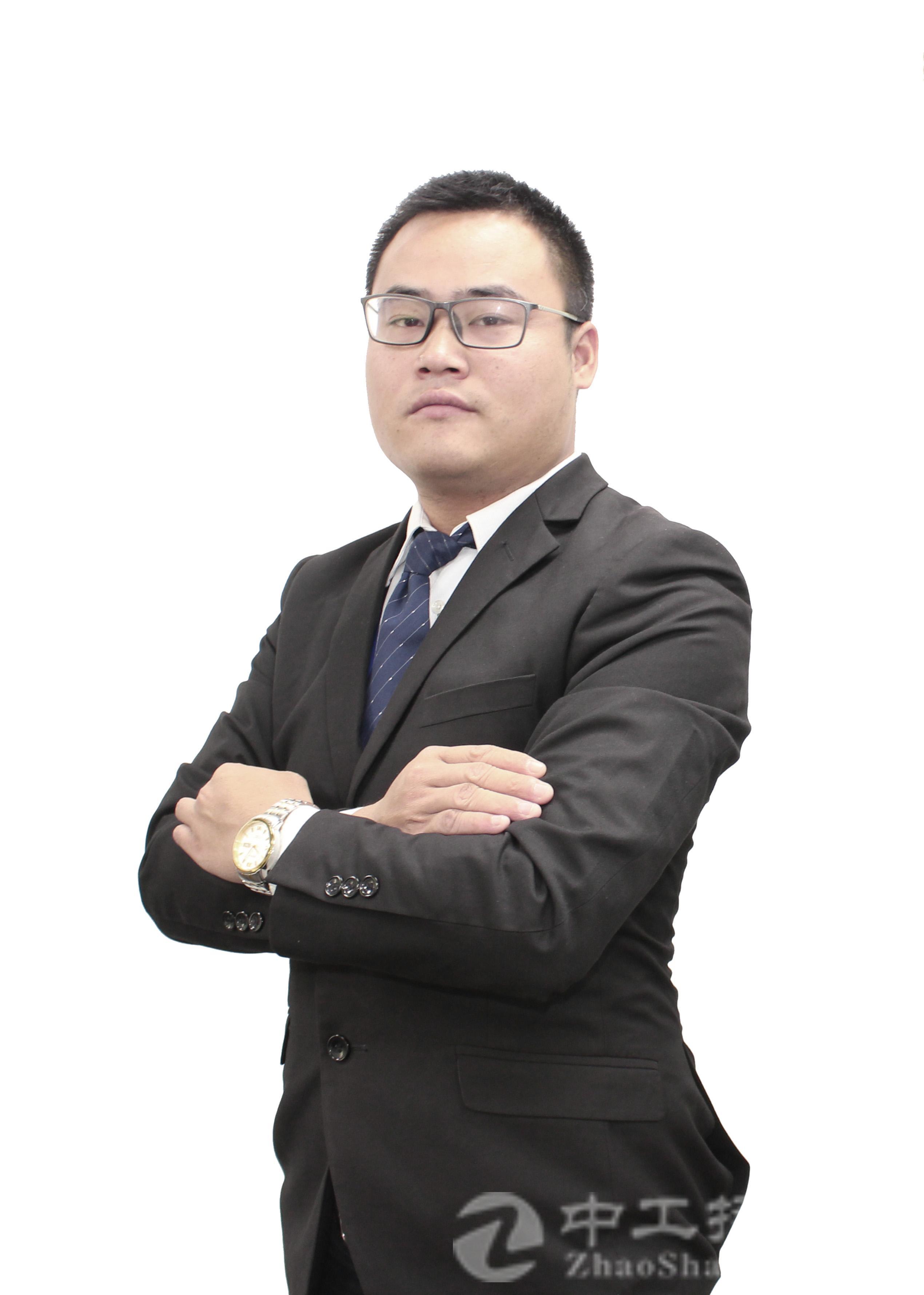 厂房经纪人吴振