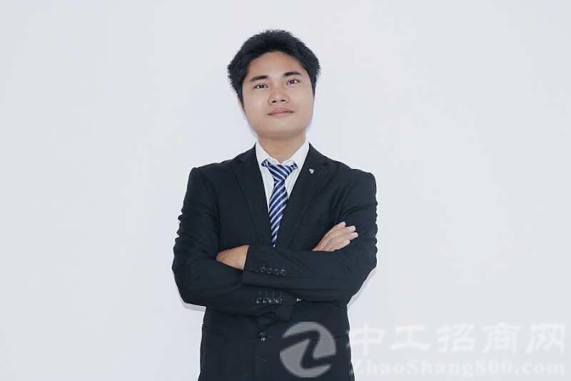 厂房经纪人黄炳林