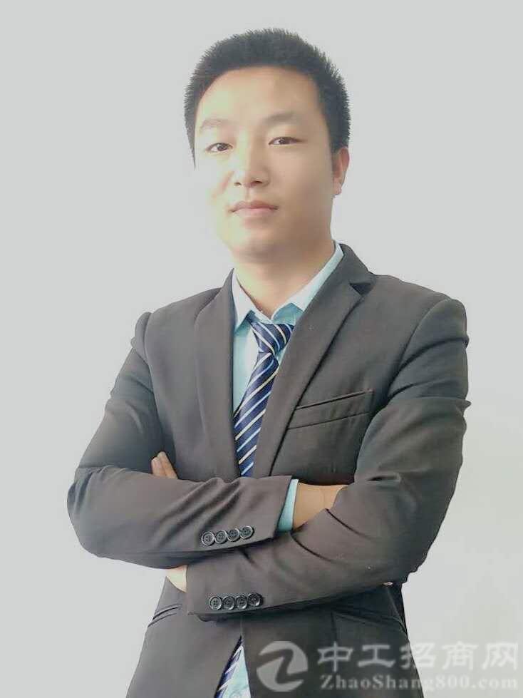 厂房经纪人刘永超