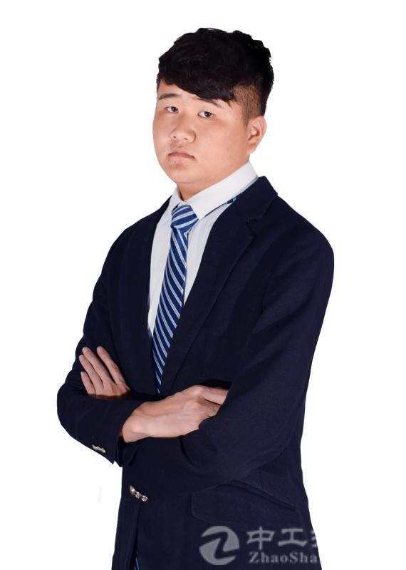 厂房经纪人梁玥