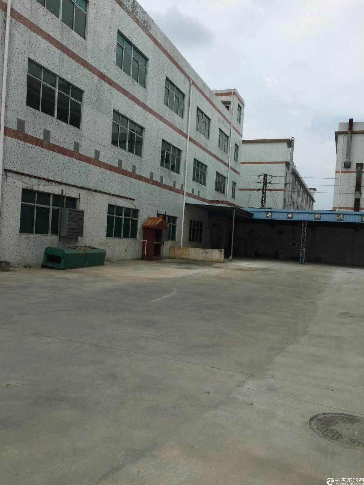 肇庆独院厂房出租12000平方出售买卖