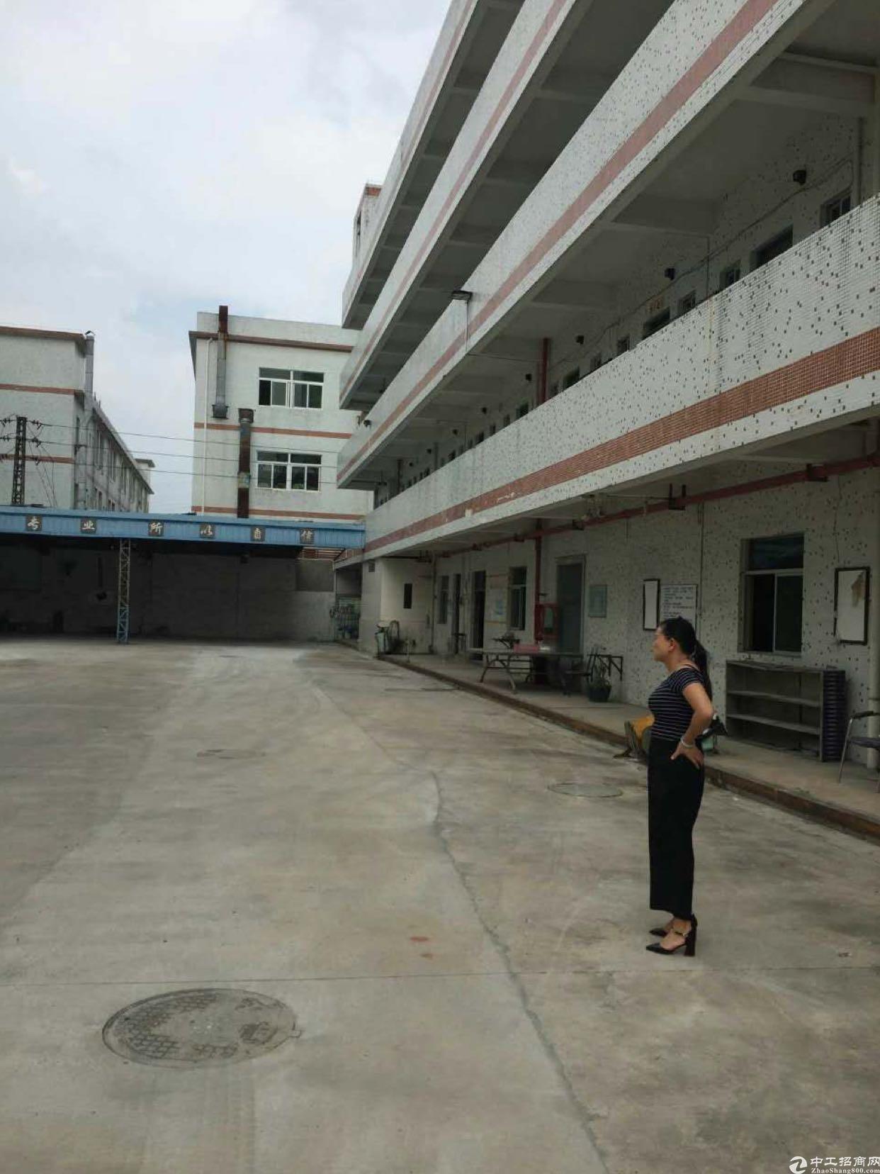 广州独院厂房出售7000平方