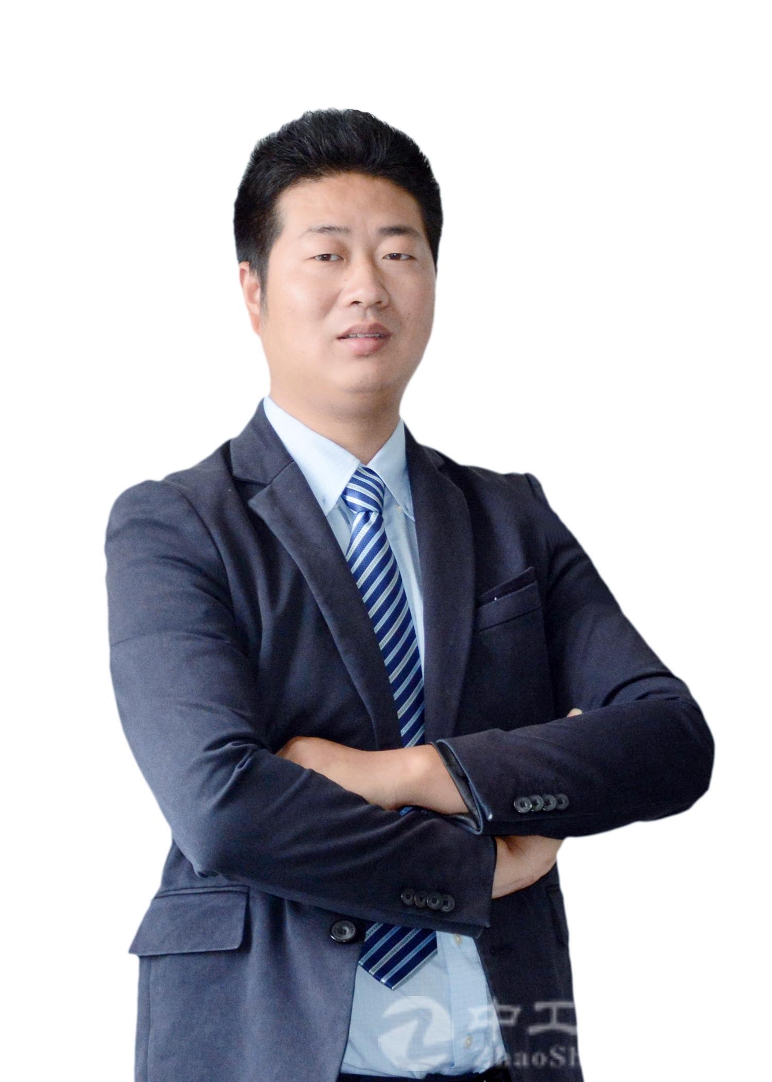 厂房经纪人柴伦涛
