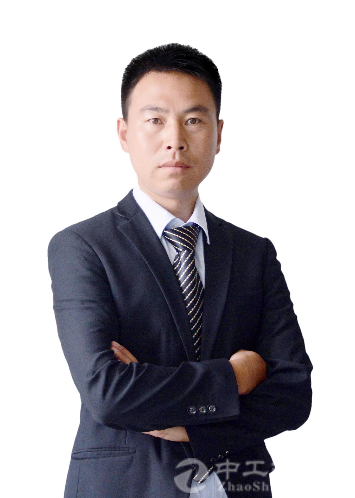 厂房经纪人杨记科