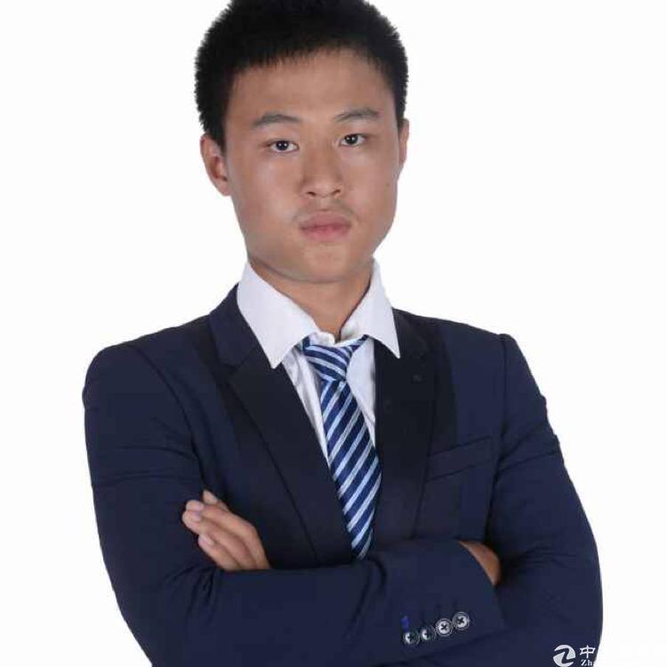 厂房经纪人肖俊辉