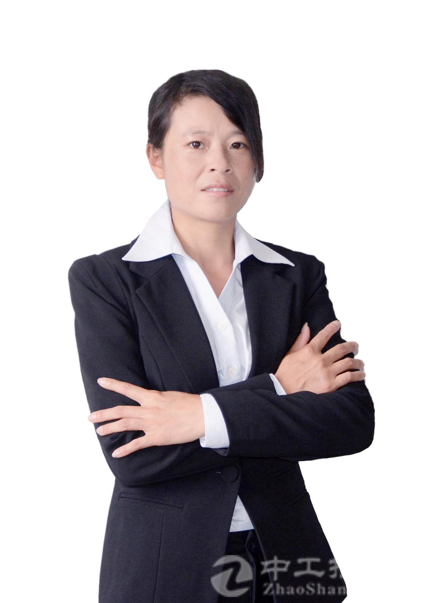 厂房经纪人吴春美