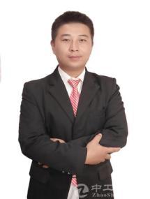 厂房经纪人徐江山