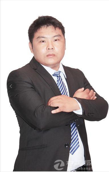 厂房经纪人叶华亮