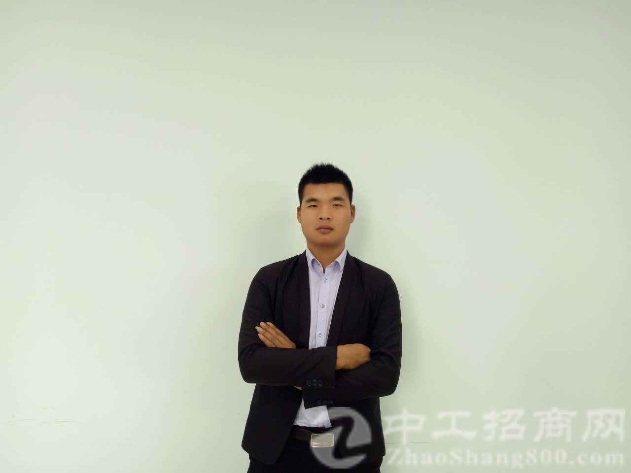 厂房经纪人刘福海