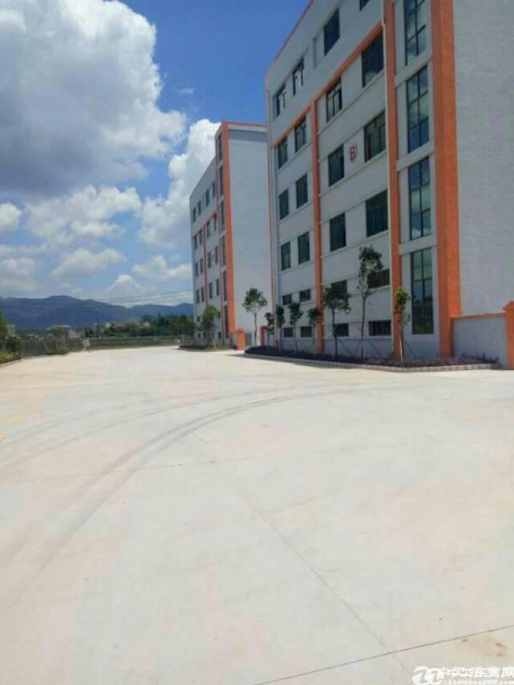 厂房1一3层3600平方,铁皮700平方,办公楼500平方,