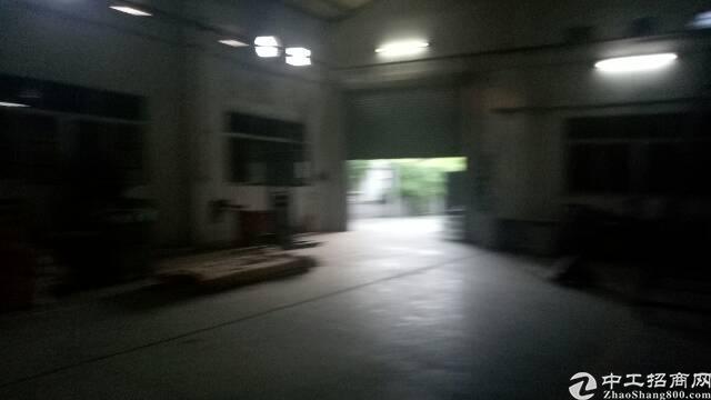 新出厂房面积2000