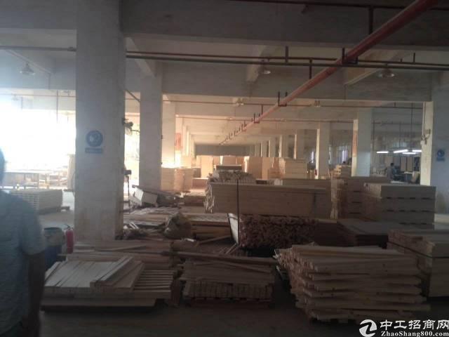 独门独院标准厂房13000平米急售-图4