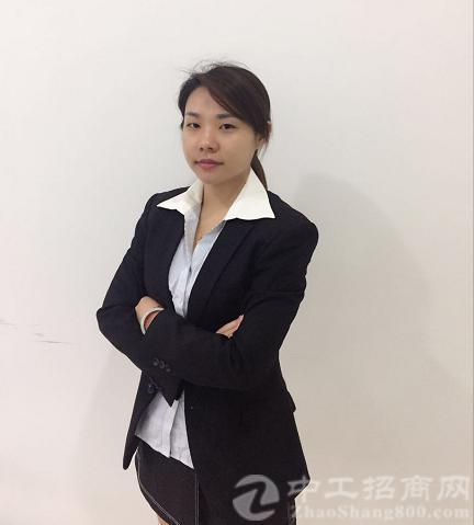 厂房经纪人蒋萍