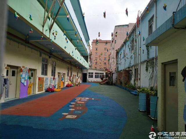 长安街口幼儿园转让3500带装修
