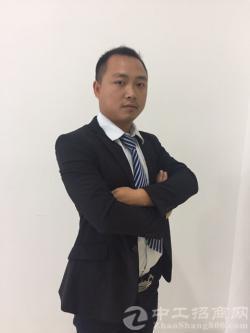 厂房经纪人唐凌凯