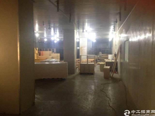 独门独院标准厂房13000平米急售