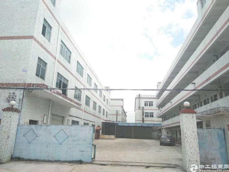 惠州市惠城区独门独院8000平米产权出售