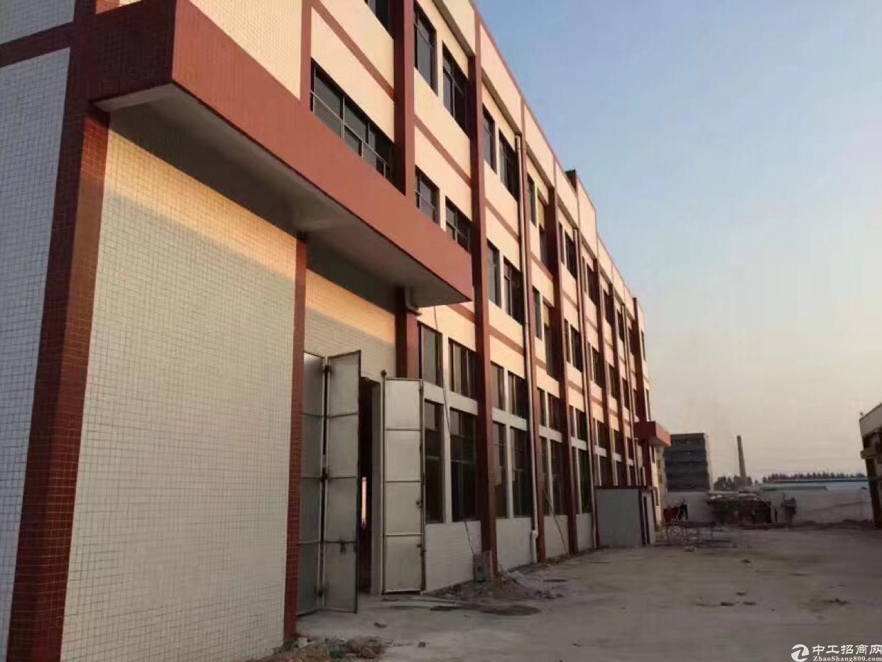惠州红本厂房招商