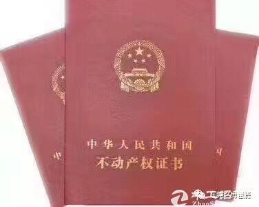 广州花都建筑15700超靓厂房出售58年合同
