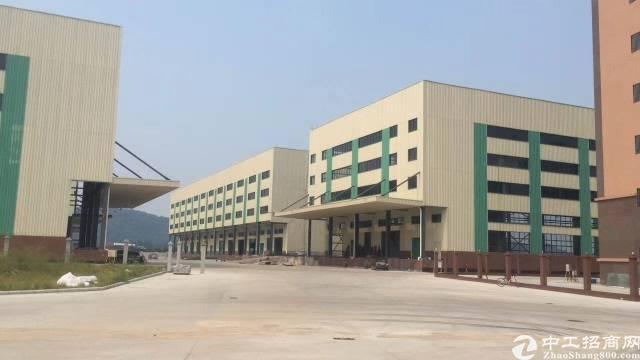 黄埔经济开发区全新高台仓库物流园大型亿万先生