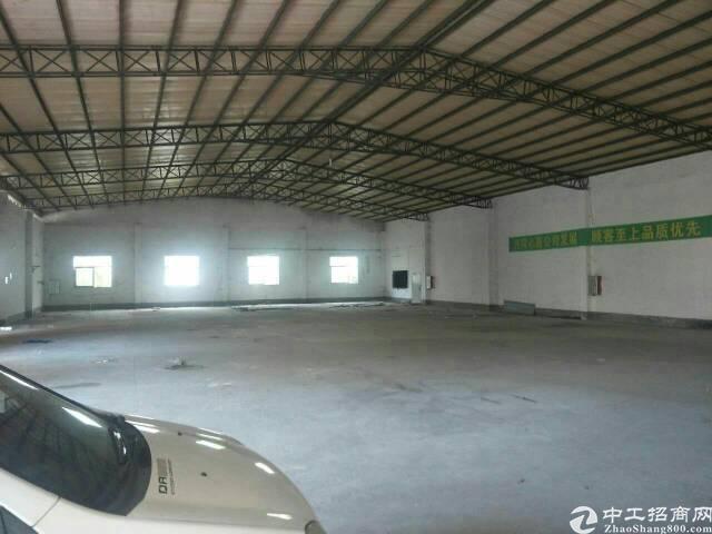 惠州新出钢构厂房出售-图2