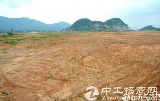 东莞工业用地50亩出售