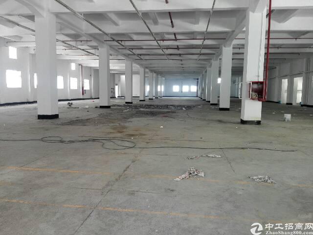 长安街口新出一楼厂房1250平方