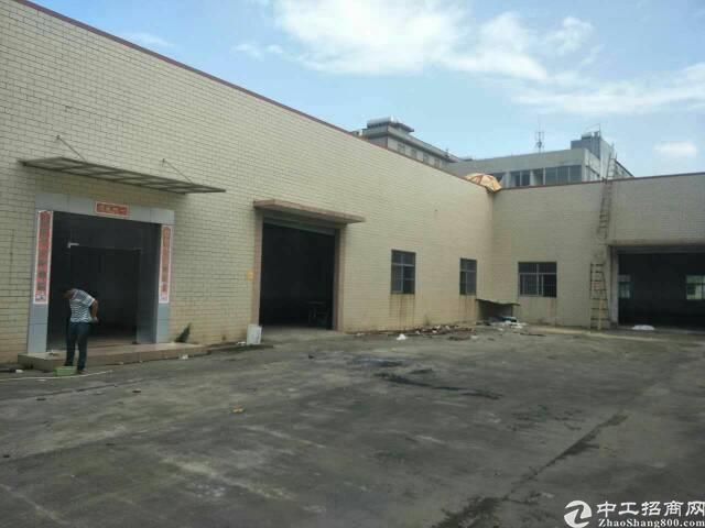惠州新出钢构厂房出售-图4