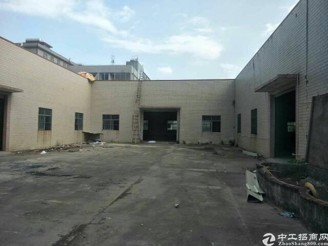 惠州新出钢构厂房出售-图5