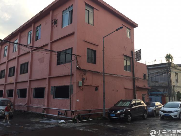 乌沙独院厂房3000平方米招租