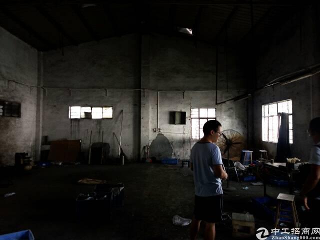 原房东厂房400平