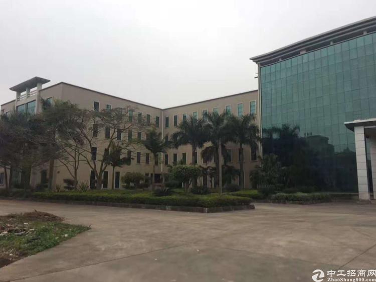 惠州市惠阳区红本厂房出售