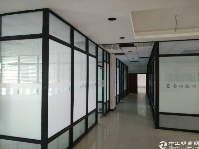 长安乌沙步步高大道旁楼上一整层3000招租-图4
