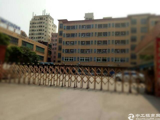 长安上沙村中南广场附近原房东独院厂房招租