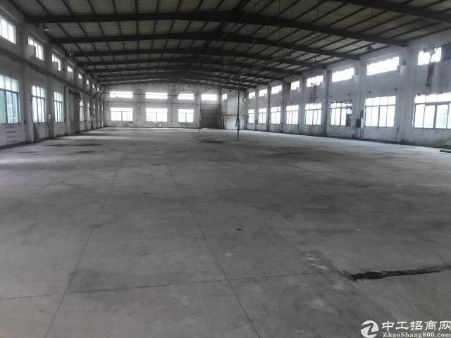 光明新区将石3500平方8m高独院钢构出租
